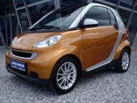Smart Fortwo 1,0 mhd Automat INDIVIDUAL