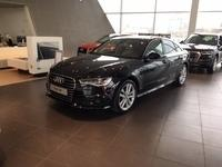 Audi A6 MANAGER 3,0 TDI quattro Stronic