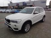 BMW X3 20d xDrive AT 140kW