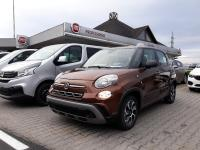 Fiat 500L Cross 1,4 95k City Cross