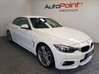 BMW  2, 0   i Cabrio A/T M-Packet