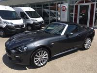 Fiat 124 Spider Lusso 1.4 Turbo MultiAir A/T