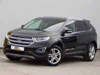 Ford Edge POWERSHIFT 4x4 BI-Turbo LED 2.0 TDCI TITANIUM