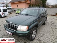 Jeep GRAND CHEROKEE  3.1 TD LIMITED