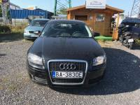 Audi A3 Sportback 1.9 TDI Attraction