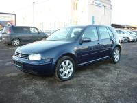 Volkswagen Golf IV 1.9 TDI Highline
