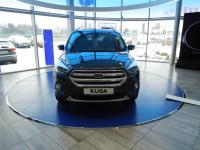 Ford Kuga Anniversary,2,0TDCi-120PS,A6-POWERSHIFT, FWD
