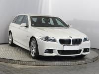 BMW 5 M-packet 525 d xDrive