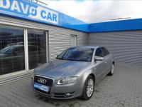 Audi A4 2, 0 TDI Ambition Luxe Serv.Kn