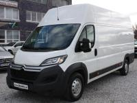 Citroen Jumper 2.0 BlueHDi 130 35+ L4H3