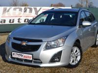 Chevrolet Cruze SW 1.4 TURBO 16V LT Plus