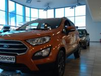Ford EcoSport 1.0 EcoBoost Spirit A/T, 92kW, A6, 5d.