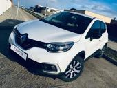 Renault Captur Energy TCe 90 Winter Edition
