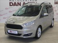 Ford Tourneo Courier 1,6 TDCI 1.majitel