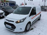Ford transit Connect 1,6 TDCi 70kw Trend 3 miesta