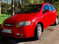 Chevrolet Kalos 1.2 S Plus