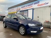 Škoda Rapid Spaceback SB 1.4 TDI Active