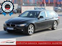 BMW rad 3 Touring 318d (F31)