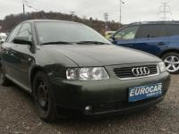 Audi A3 1.8 T Ambiente Tiptronic-Benzin+Plyn
