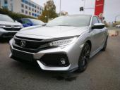 Honda Civic 5D 1,5 10G MT Sport Plus