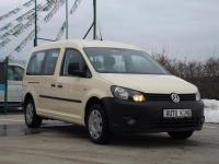 Volkswagen Caddy Kombi 1.6 TDI 102k BlueMotion Maxi