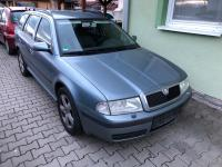 Škoda Octavia Combi 1.9 TDI Collection