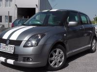Suzuki Swift 1.3 GLX Sport Tuning