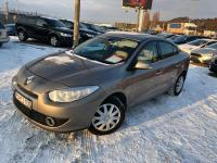 Renault Fluence 1.6 16V Privilege