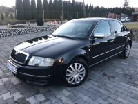 Škoda Superb 1.9 TDI Edition 100