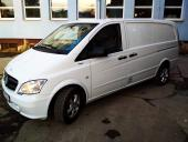 Mercedes-Benz Vito 113 CDI BE