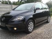 Volkswagen Golf Plus 1.6 benzin plyn