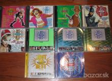 Just the best na 2CD po