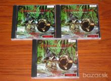 3xCD  The Instrumental Collection - Treble