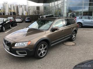 Volvo XC70  XC 70 D5 AWD Summum Geartronic, 158kW, A6, 5d.