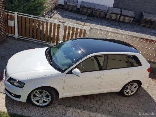 Audi A3 Sportback 2.0 TDI DPF Attraction Premium 65feb6140c