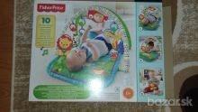 Hrazdicka 3v1 Fisher-Price
