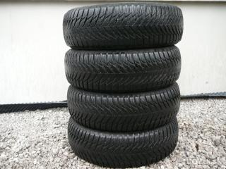 GOODYEAR ULTRAGRIP 8 215/65R16 98T