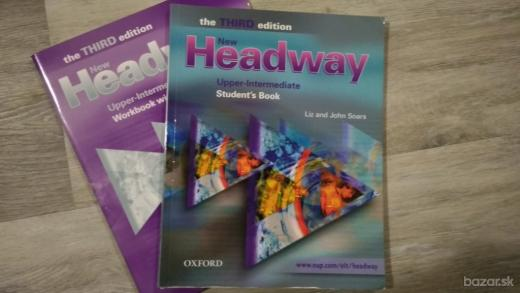 Headway upper-intermediate / the Third edition / T