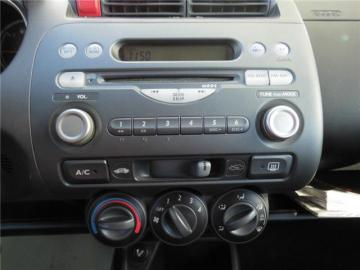 Orig. autorádio s CD HONDA JAZZ 2002-08,HONDA CITY