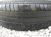 CONTINENTAL CONTIECOCONTACT CP 195/65R15 91H