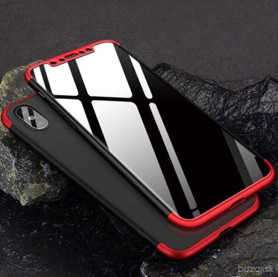 360° Full body kryt Armor iPhone X/XS, XS Max, XR