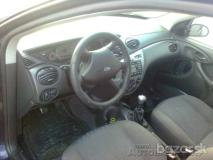 Ford Focus 98-02 AIRBAGY