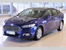 Ford Mondeo 2,0 TDCI CZ Aut. 1.Maj Busines