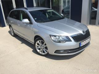 Škoda Superb Combi 2.0 TDI CR 170k Ambition 4x4 DSG