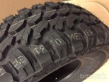 WINDFORCE 35x12.50R17 CATCHFORS MT 121Q 10PR RWL T