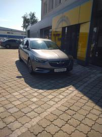 Opel Insignia   Sports Tourer Exclusive 1.5