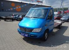 Mercedes-Benz Sprinter 213 2.2 CDI 2,59/3