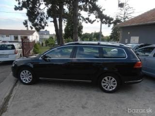 Volkswagen Passat Variant 2.0 TDI BlueMotion Tech. Highline,  kombi,  P,  M6
