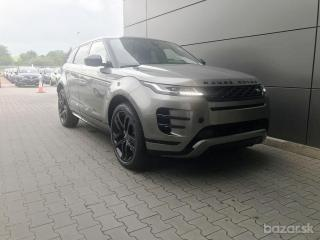 Land Rover RANGE ROVER EVOQUE R-Dynamic S 2.0D Inline 4 TD4 180 PS 4WD Auto
