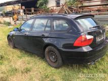 BMW 320 D Touring, r. 2006, 120 kW na ND
